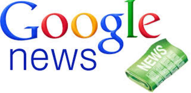 Creación y cierre de Google Labs, creación de Google noticias y Google Products