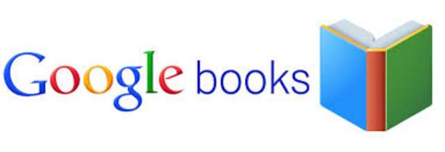 LLega Blogger, Google Grants, Google print y Google libros
