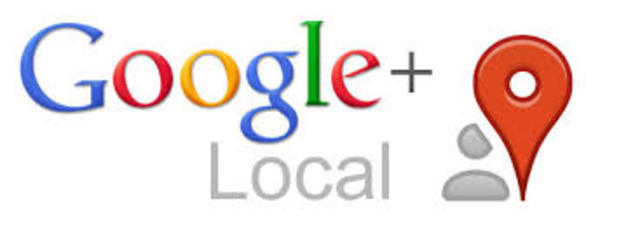 Google local y Gmail