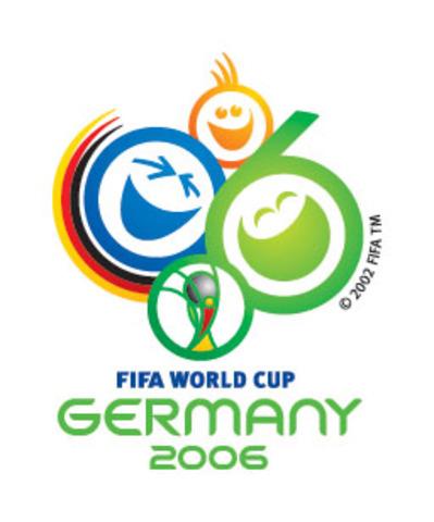 Mundial de Alemania.