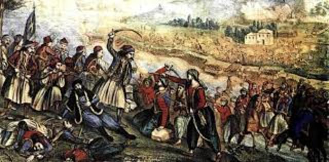 Μάχη της Αλαμάνας