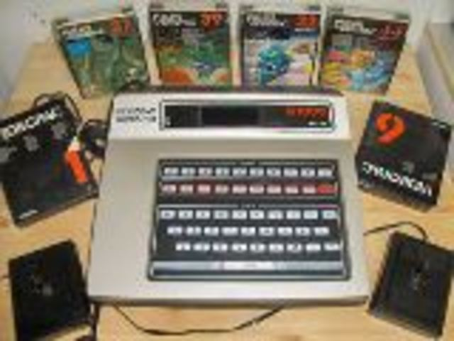 Odyssey 2/Videopac G7000