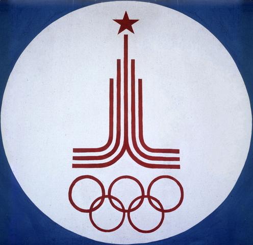 Boikott av OL i Sovjetunionen