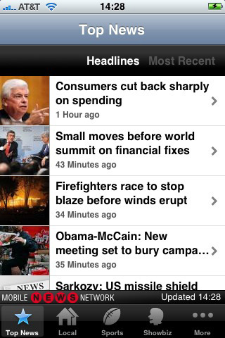 The Associated Press: AP Mobile
