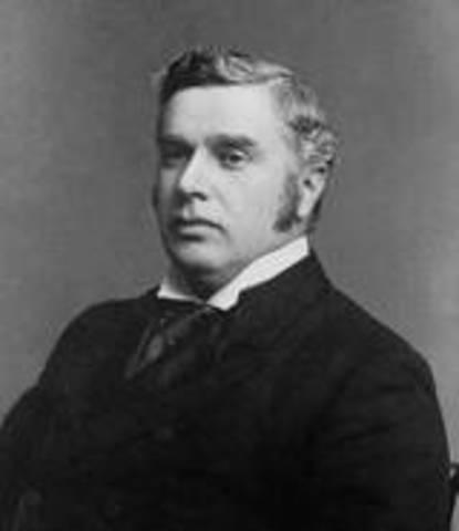 Sir John Thompson