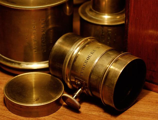 Objetivos focales