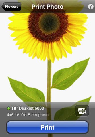 HP: iPrint Photo