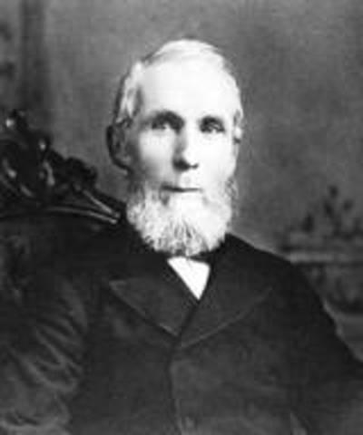 Alexander Makenzie