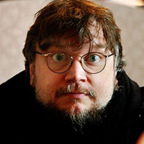 Guillermo del Toro hired to direct the films