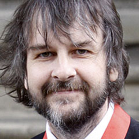 Peter Jackson announced as executive producer of The Hobbit and its sequel