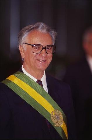 Governo de Itamar Franco