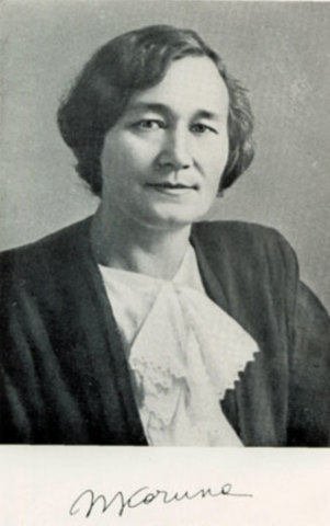 Пелагея Яковлевна Кочина (1899-1999 )