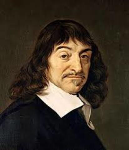 Рене Декарт (1596-1650)