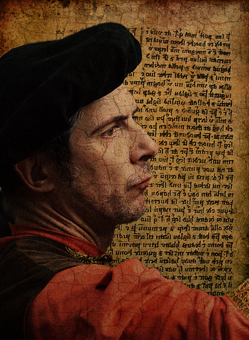Neix Bernat Metge (1340-1413)