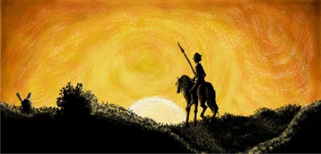 (5) El Quijote vive sus cuentos