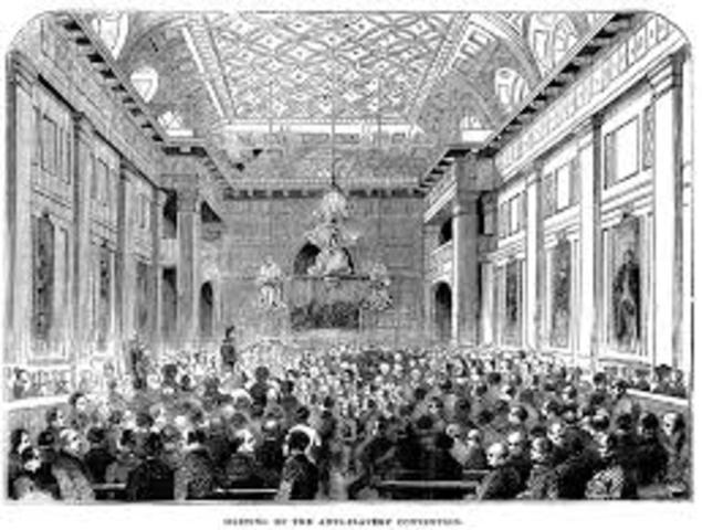 World Anti-Slavery Convention (London)