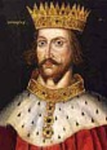 The First Plantagenet King