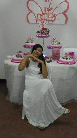 MIS QUINCE.