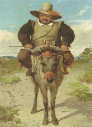 Cap. 7 Sancho Panza