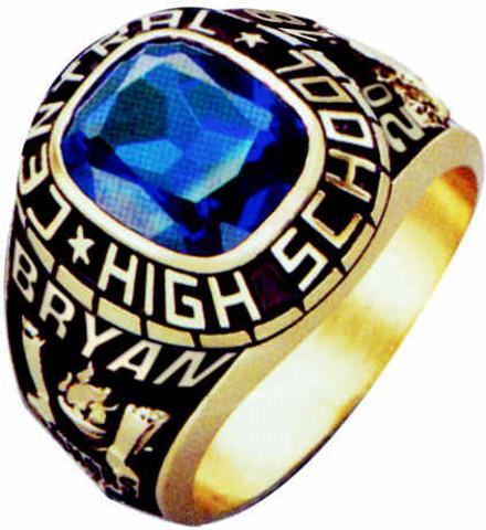 Lance steals Bobster's ring