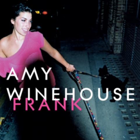 El álbum 'Frank' sale a la venta