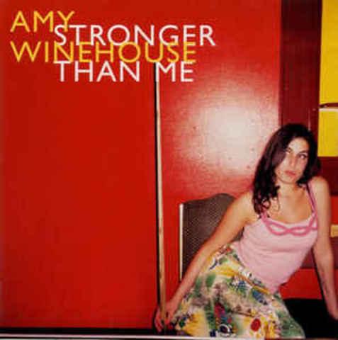 'Stronger Than Me' gana un Ivor Novello