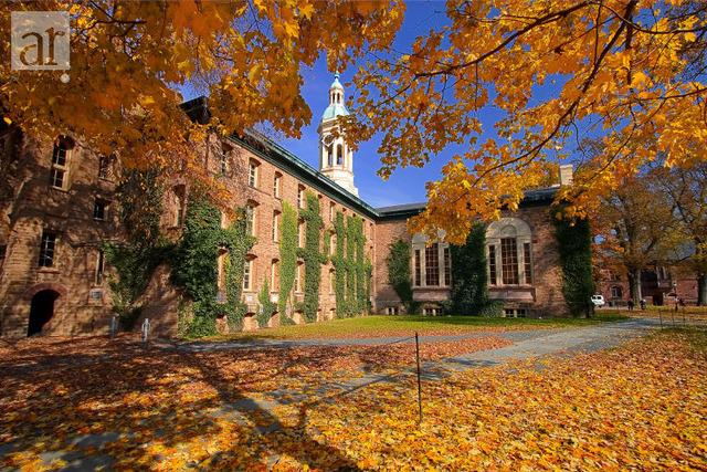 Transfer from Lamar to Princeton University