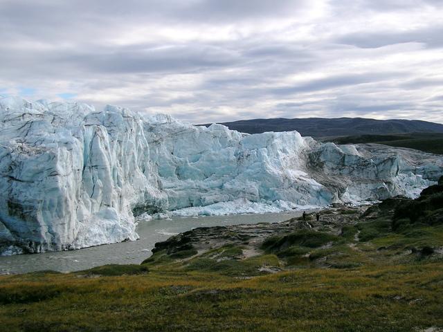 De laatste ijstijd