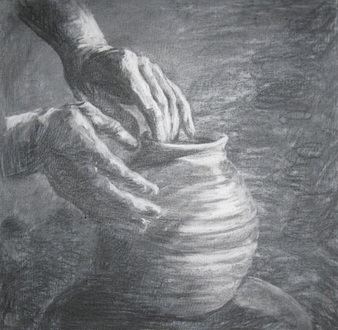 De pottenbakker