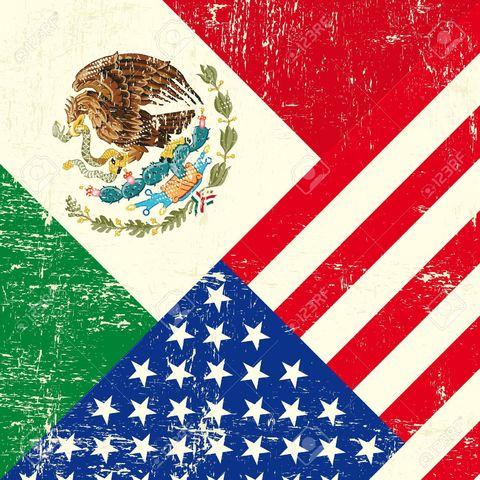 Diferencias que existían en México y Estados Unidos