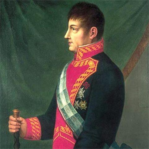 Juan O´Donojú