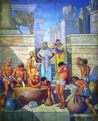 Babyloniërs