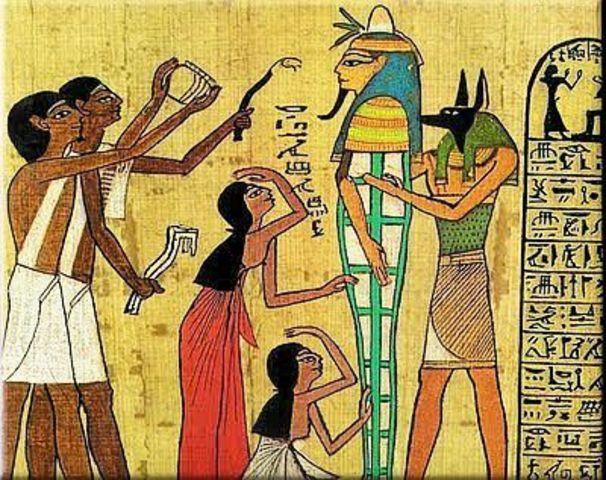 Egypte een staat.
