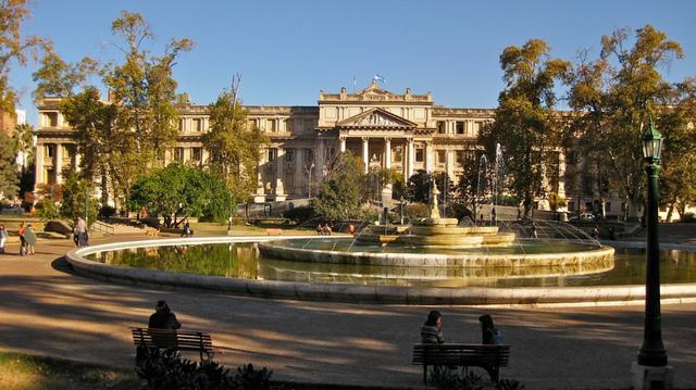 Palacio de Justicia - Córdoba
