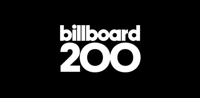 Nº2 en Billboard 200