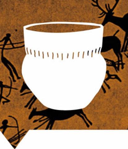 Tijd van jagers en boeren. (tot 3000v.C.)