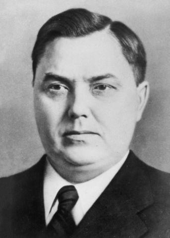Gueorgui Malenkov