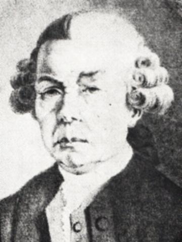 FRANZ XARER RICHTER