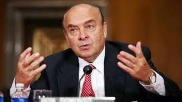 Domingo Cavallo Ministro de Economía