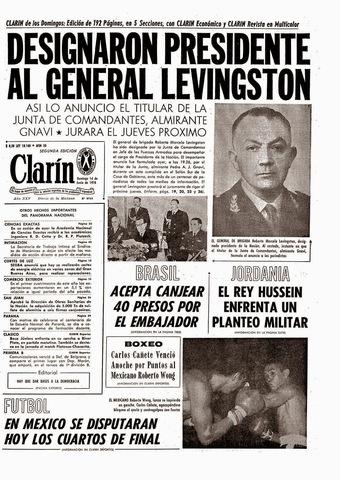 Asume Levingston