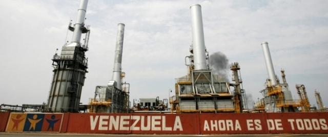 A Decline in Oil