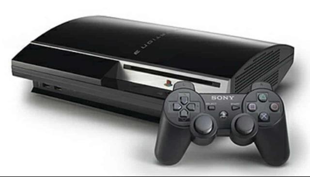 PlayStation 3, de Sony