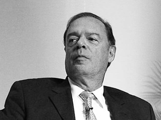Roque Fernández Ministro de Economía