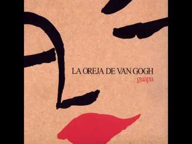 10 años de la Oreja de Van Gogh