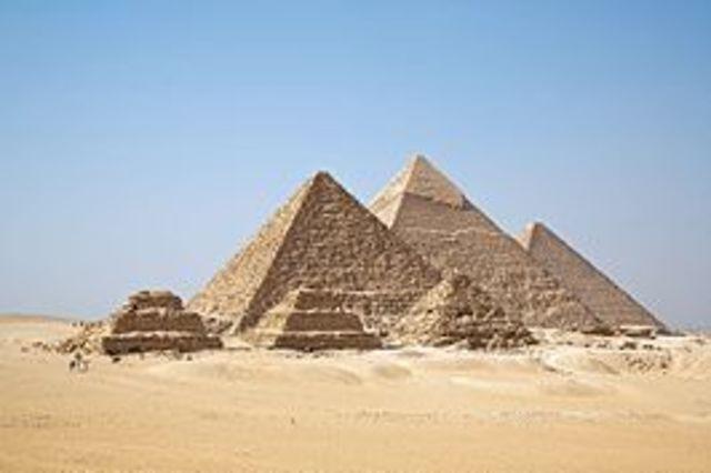 Farao Toetmozes