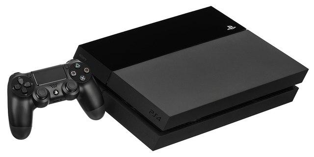 PlayStation 4, de Sony