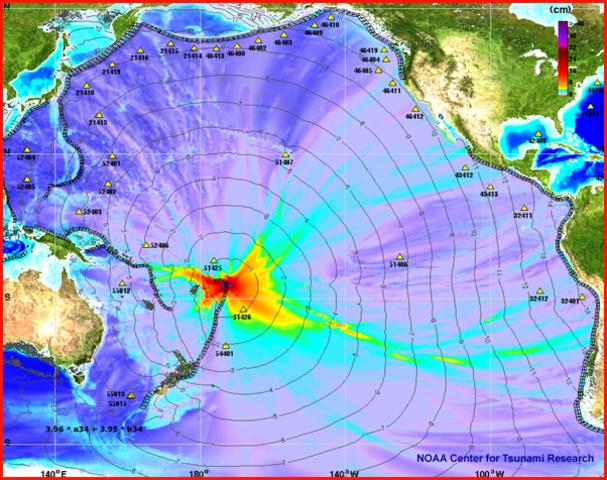 Samoa Earthquake
