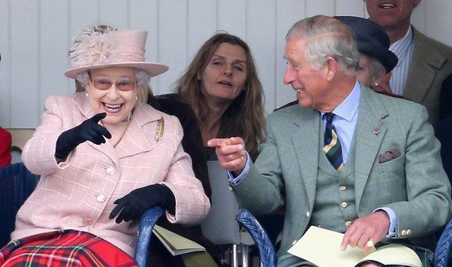 Isabell II se convierte en la monarca que más tiempo ha reinado en la historia británica.
