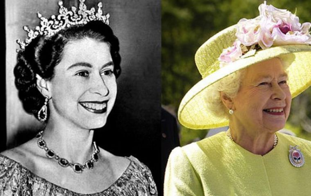 Isabel II se convierte en la primera monarca británica en celebrar el Jubileo de Zafiro