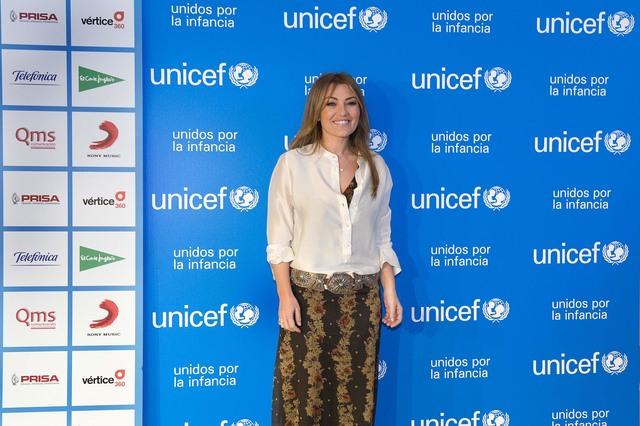 Amaia + UNICEF